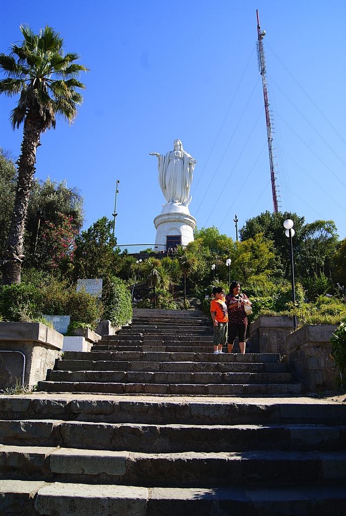 san cerro cristobal