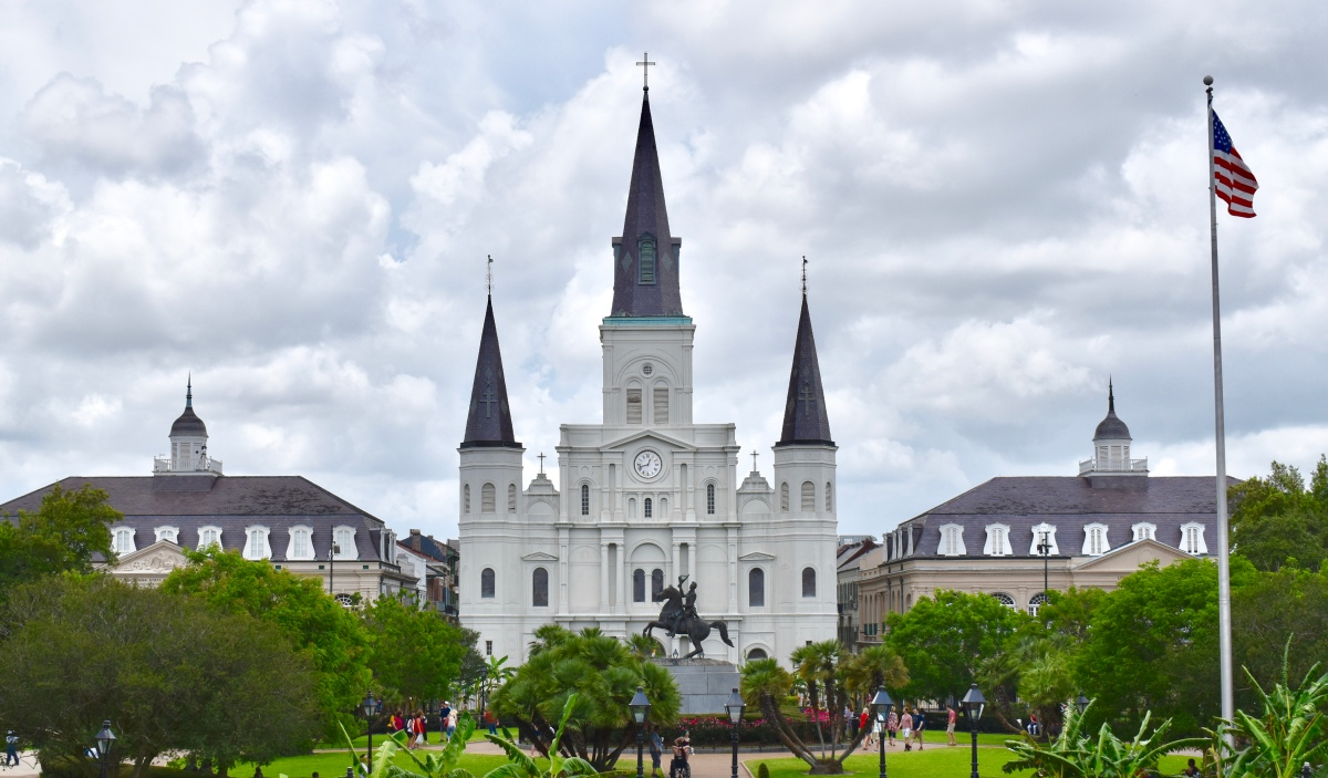 Eat+Stay+Play: A Weekend in New Orleans