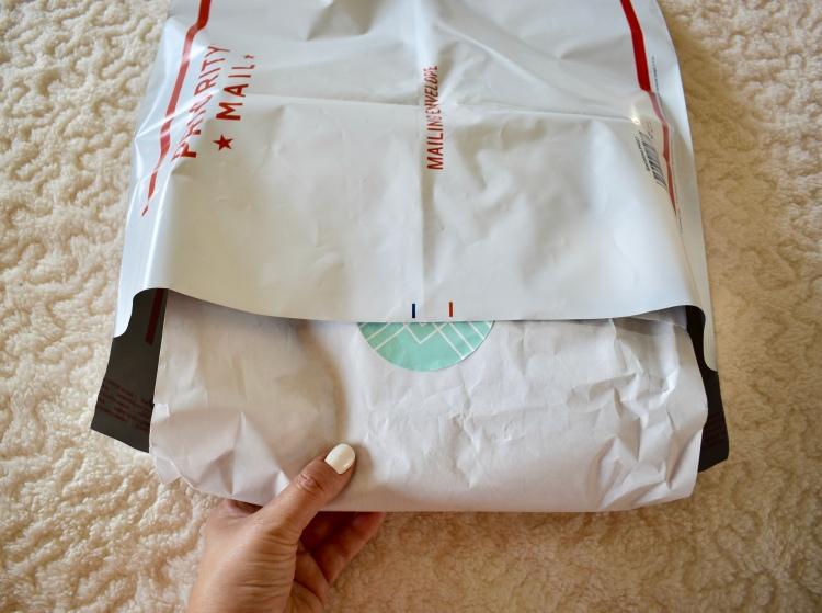 Stitch Fix Prepaid Envelope