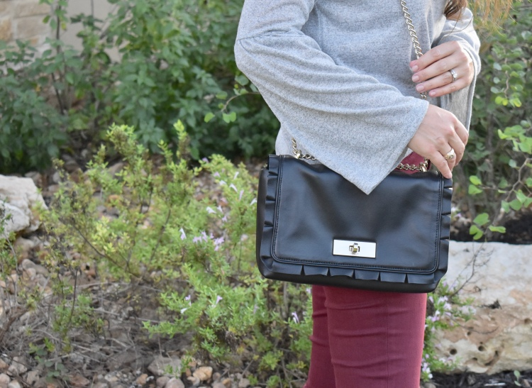 Stitch Fix Review | Cathedrals and Cafes Blog