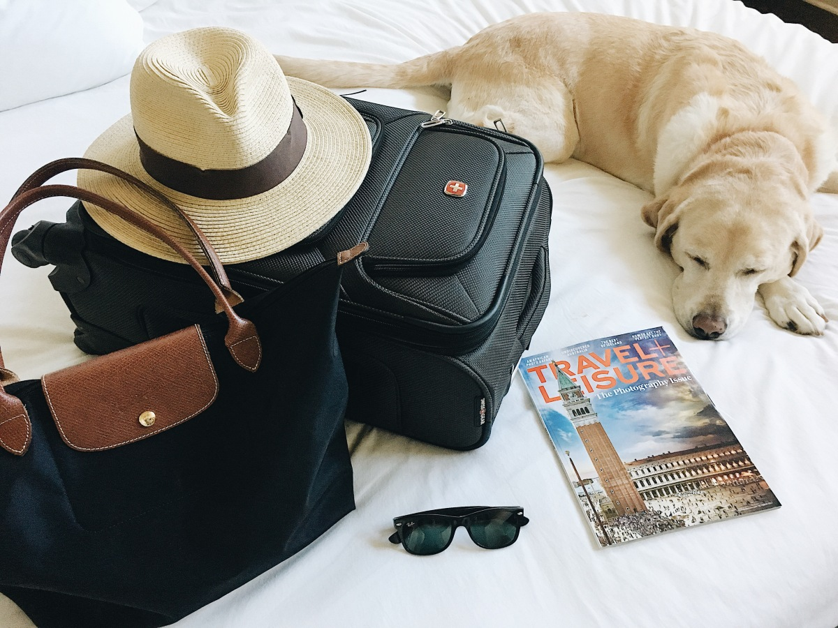 8 Easy Packing Tips for a Weekend Trip