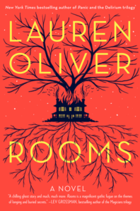 7 Spooky Books to Read This Halloween | Cathedrals & Cafes Blog | Rooms Book