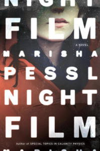 7 Spooky Books to Read This Halloween | Cathedrals & Cafes Blog | Night Film Book