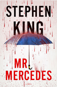 7 Spooky Books to Read This Halloween | Cathedrals & Cafes Blog | Mr. Mercedes Book