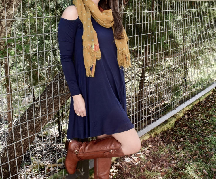 Amazon Dress | 5 Tips For Shopping Amazon Fashion | Cathedrals and Cafes Blog