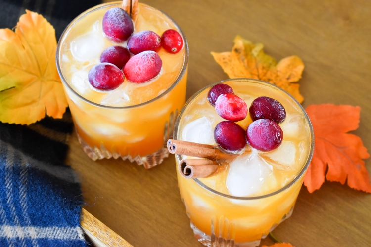 Bountiful Boilermaker Cocktail Recipe   Cathedrals and Cafes Blog