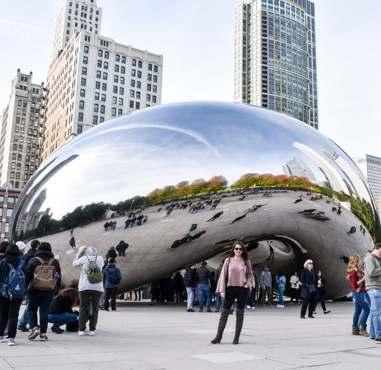 Eat+Stay+Play: Chicago, City of Appetites and Architecture | Travel Guide | Cathedrals and Cafes Blog