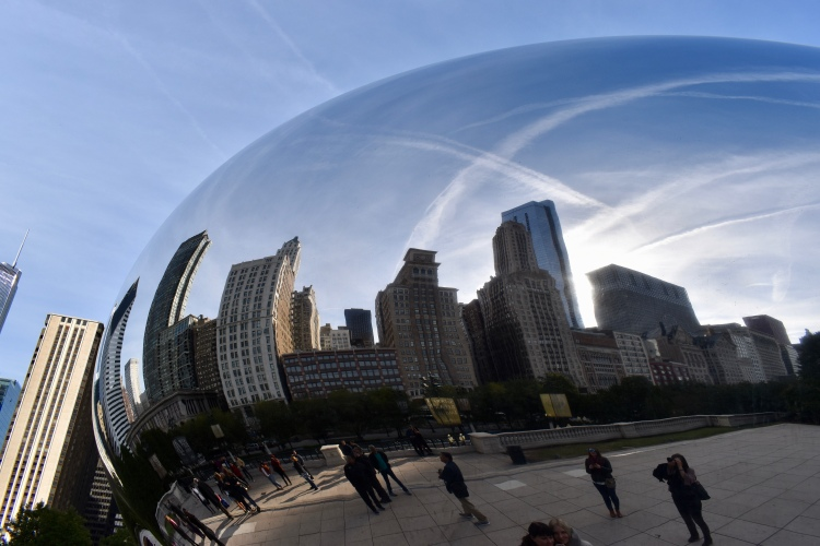 An Architectural Tour of Chicago | Cathedrals and Cafes Blog